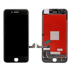 Compatible Replacement LCD Panel For iPhone 7 in Black