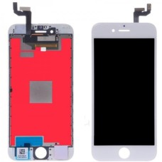 Compatible replacement AAA lcd module for iPhone 6s Plus in White