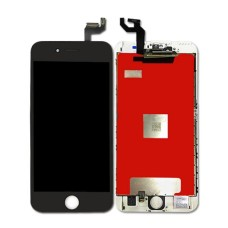 Compatible Replacement OEM quality lcd in Black for iPhone 6S all models