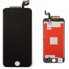 Compatible Replacement lcd in Black for iPhone 6S Plus
